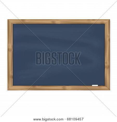 Grey Chalkboard