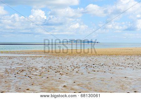 Sutton Beach
