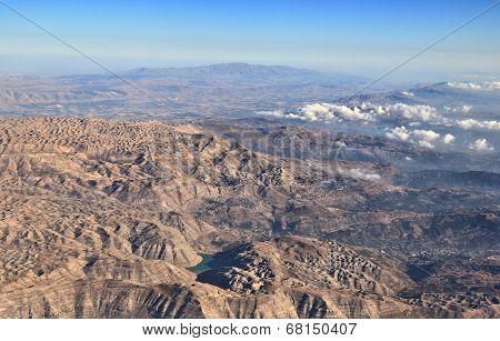 Lebanon Mountains