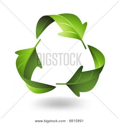Recycleleaves