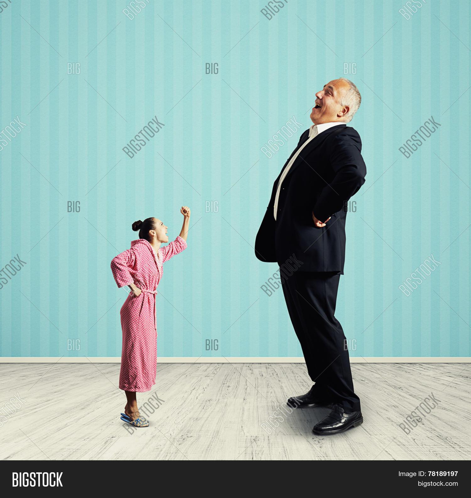 Angry Afbeelding En Foto Gratis Proefversie Bigstock