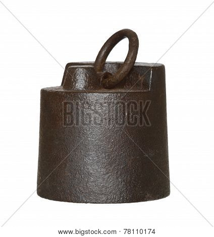 Big Weight - Five Kilograms