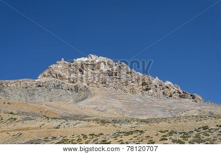 Ragged Mountain View