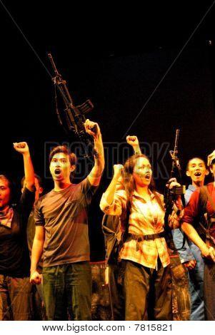 young guerillas