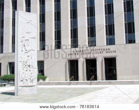 Washington Court House 2013