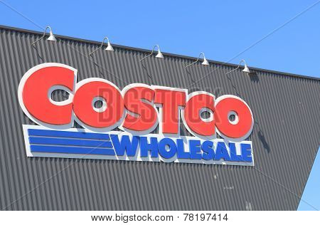 Costco Supermarket
