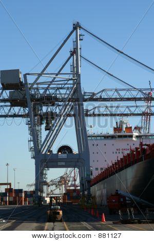 Container Crane 2