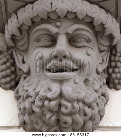 an analysis of the greek god of wine and vegetation dionysus Visit the ancient world of the roman god bacchus discover fascinating information about bacchus the roman god of wine his greek counterpart of was dionysus.