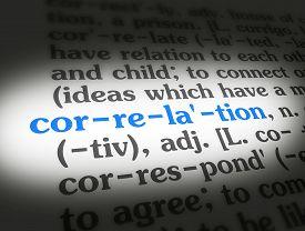 Dictionary Correlation