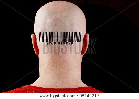 Barcode Stop Stress