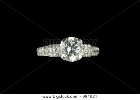 Diamond Ring Alpha