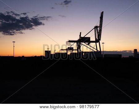 Brooklyn Industrial Waterfront