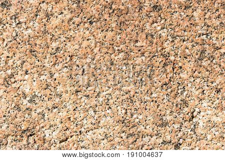 close-up of fine structured mineralized stone - for background purposes