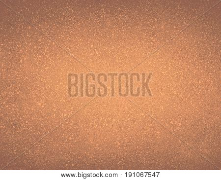 Cork material background - Blank noticeboard texture