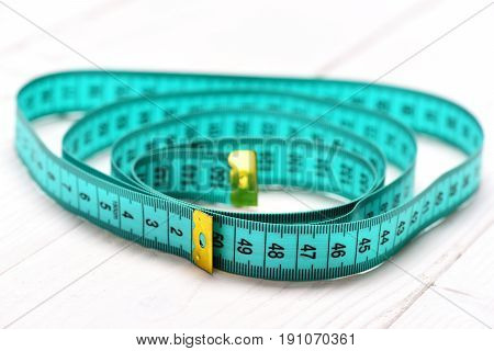 Measuring Tape Shape