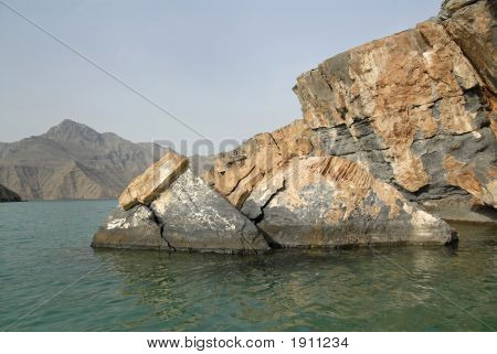 Mountains  Rock Formations