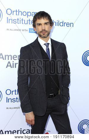 LOS ANGELES - JUN 10: Christopher Gorham at the 2017 Stand For Kids Annual Gala Benefiting Orthopedic Institute For Children at The MacArthur on June 10, 2017 in Los Angeles, California