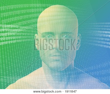 Man And Information