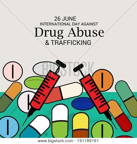 International Day Against Drug Abuse And Trafficking_14_june_03