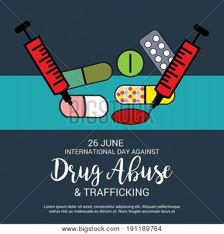 International Day Against Drug Abuse And Trafficking_14_june_11