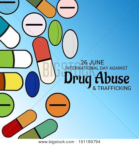 International Day Against Drug Abuse And Trafficking_14_june_15