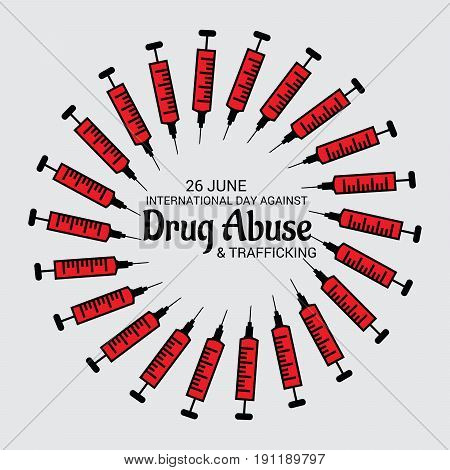 International Day Against Drug Abuse And Trafficking_14_june_16