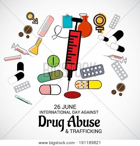 International Day Against Drug Abuse And Trafficking_14_june_20