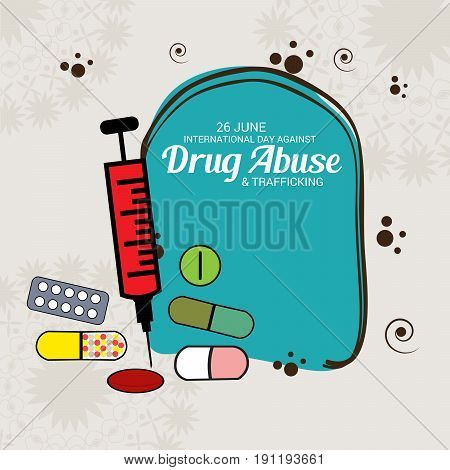 International Day Against Drug Abuse And Trafficking_14_june_22