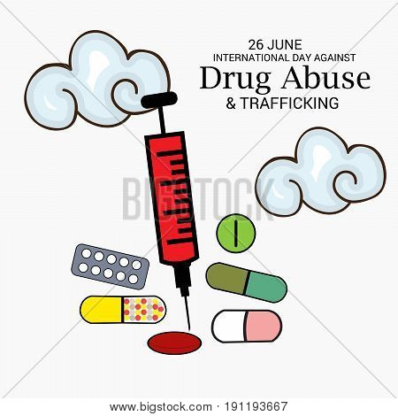International Day Against Drug Abuse And Trafficking_14_june_23