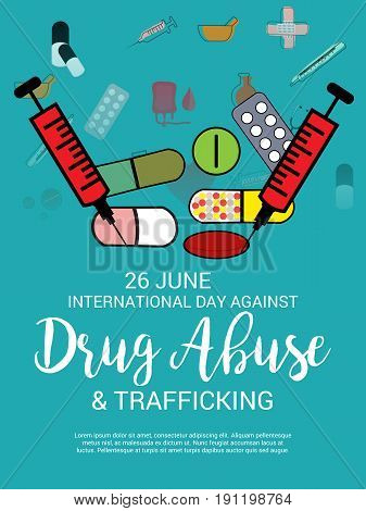 International Day Against Drug Abuse And Trafficking_14_june_82