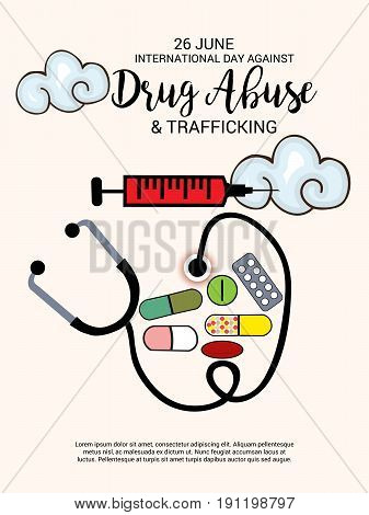 International Day Against Drug Abuse And Trafficking_14_june_86