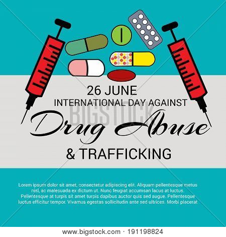 International Day Against Drug Abuse And Trafficking_14_june_90