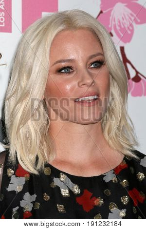 LOS ANGELES - JUN 13:  Elizabeth Banks at the Women in Film Los Angeles Celebrates the 2017 Crystal and Lucy Awards at the Beverly Hilton Hotel on June 13, 2017 in Beverly Hills, CA