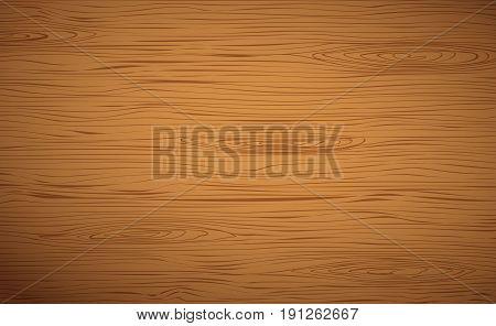 Brown wooden wall, plank, table or floor surface. Cutting chopping board. Wood texture