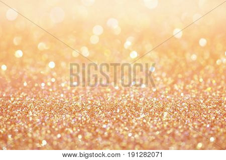 Rose gold pink dust texture abstract background Luxury and elegant with copy space.