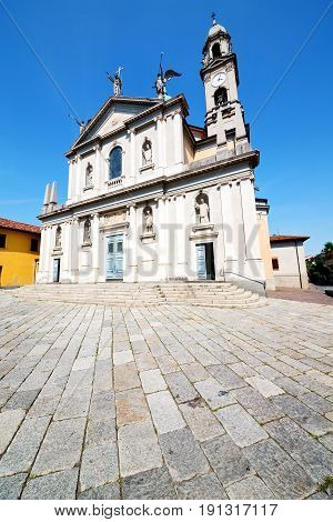 Medieval Old Architecture In Italy   Religion       And