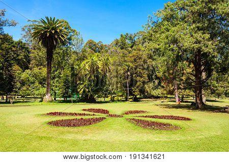 Victoria Park, Nuwara Eliya