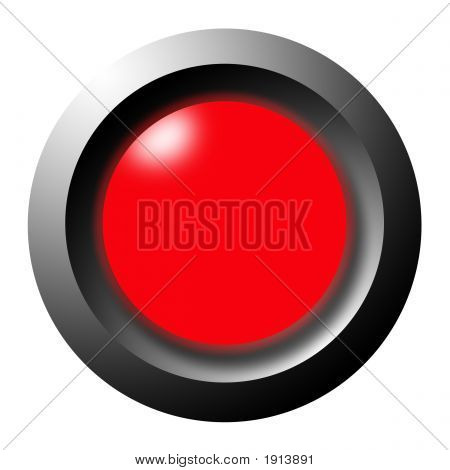 Red Light Button