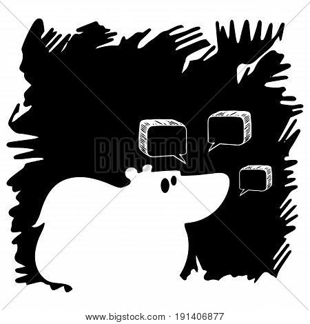 hippo vector hippopotamus animal mammal illustration cartoon cute zoo