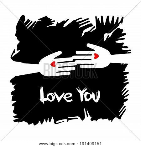 friendship people family background hand hope care love