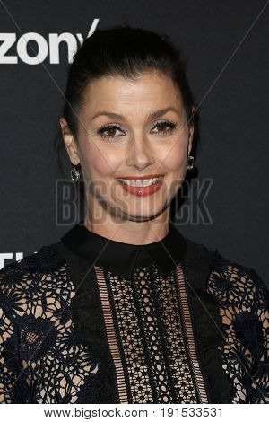 NEW YORK - MAY 17: Bridget Moynahan attends The Paley Honors: Celebrating Women in Television at Cipriani Wall Street on May 17, 2017 in New York City.