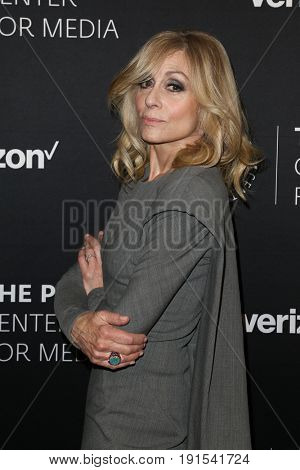 NEW YORK - MAY 17: Judith Light attends The Paley Honors: Celebrating Women in Television at Cipriani Wall Street on May 17, 2017 in New York City.