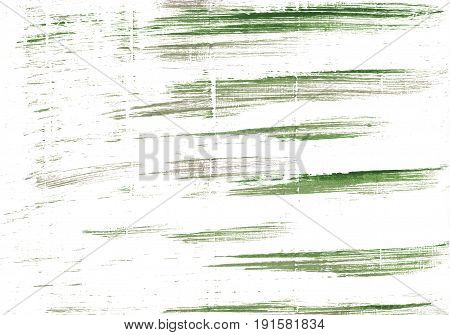 Hand-drawn abstract watercolor. Used colors: White Baby powder Artichoke Milk Snow Laurel green Lotion Asparagus Olivine Russian green Grullo Pastel gray