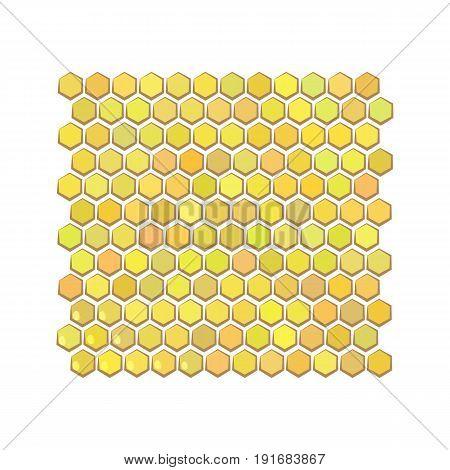Honeycombs Are Honeycomb Hexagonal