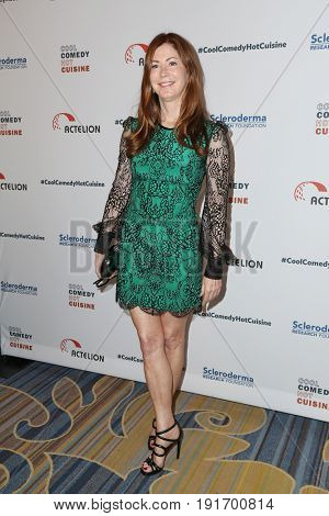 LOS ANGELES - JUN 16:  Dana Delany at the 30th Annual Scleroderma Benefit at the Beverly Wilshire Hotel on June 16, 2017 in Beverly Hills, CA