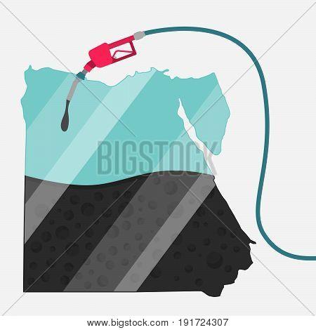Oil Of Egypt