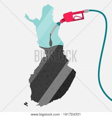 Oil Of Finland