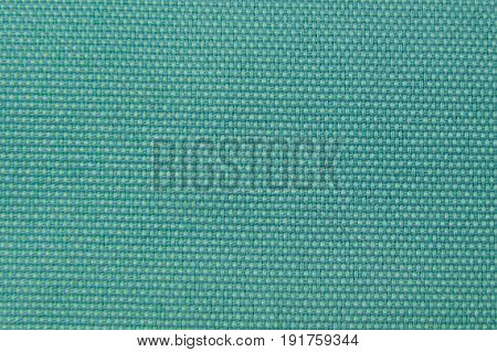 fabric texture green-blue gobelin - for background