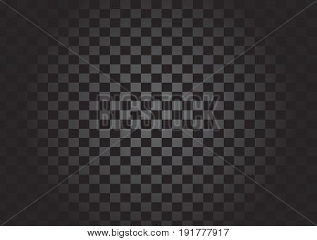 Checkered background pattern. Background in the form of a chessboard. Gray checkered abstract background