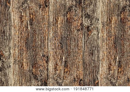 Grunge wooden texture suitable as abstract background.